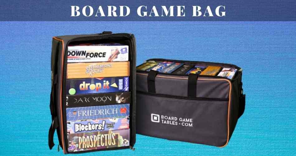 Best Board Game Bag Reviews